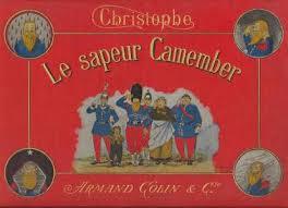 sapeur camember