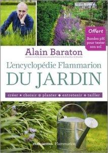 l-encyclopedie-flammarion-du-jardin
