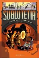 sublutétia 2